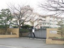 茅ヶ崎市立萩園中学校