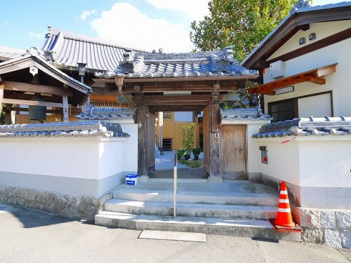 西光寺(石木町)の画像