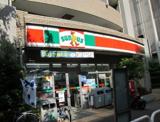 サンクス板橋駅東口店