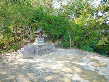 六条山神社の画像4