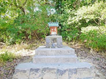 福姫稲荷神社の画像1