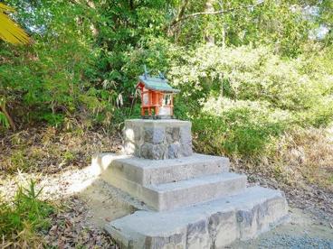 福姫稲荷神社の画像4