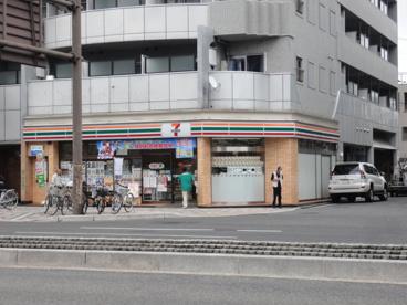 セブンイレブン 広島段原3丁目店の画像1