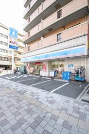 ローソン 広島段原店の画像1