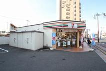 セブンイレブン 広島段原店