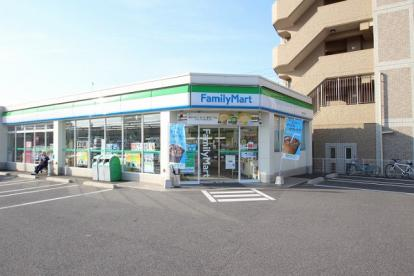 ファミリーマート 段原日出町店の画像1