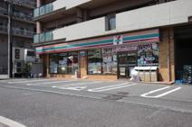 セブンイレブン 広島上東雲町店