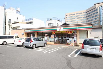 セブンイレブン 広島出汐4丁目店の画像1