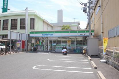 ファミリーマート 広島霞店の画像1