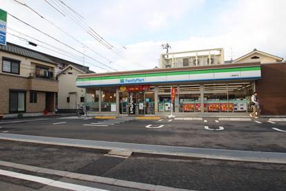 ファミリーマート 上東雲町店の画像1