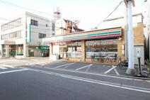 セブンイレブン 広島東雲本町3丁目店