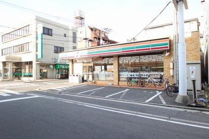 セブンイレブン 広島東雲本町3丁目店の画像1