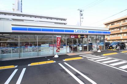 ローソン 広島東雲二丁目店の画像1