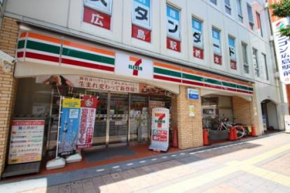 セブンイレブン 広島駅前店の画像1