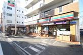 セブンイレブン 広島旭2丁目店