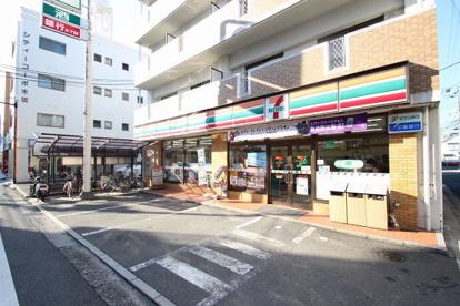 セブンイレブン 広島旭2丁目店の画像1