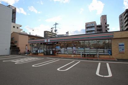セブンイレブン 広島皆実4丁目店の画像1
