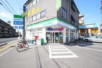 ファミリーマート 西旭町店の画像1