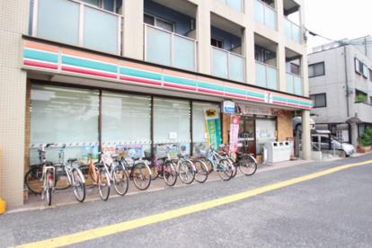 セブンイレブン 広島翠5丁目店の画像1