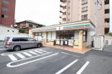 セブンイレブン 広島県病院西店