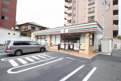 セブンイレブン 広島県病院西店の画像1