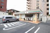 セブンイレブン 広島宇品通り店