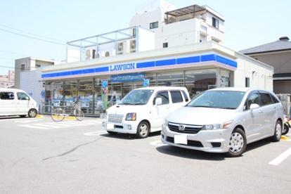 ローソン 広島宇品東一丁目店の画像1