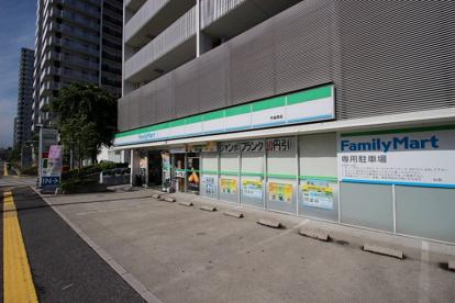 ファミリーマート ベイシティ宇品店の画像1