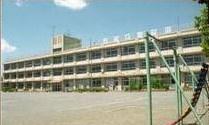 葛飾区立よつぎ小学校の画像1