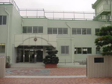 名古屋市立二城小学校の画像1