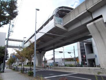 ゆとりーとライン 川宮駅の画像1