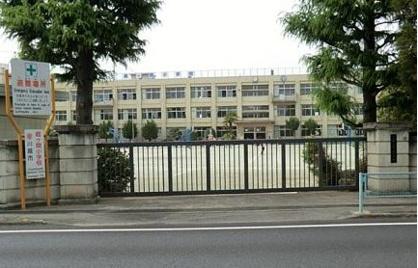 川越市立霞ヶ関小学校の画像1