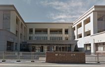 川尻中学校