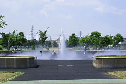 西部公園の画像1