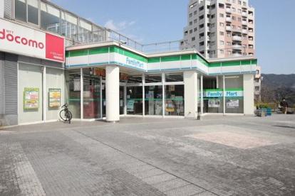 ファミリーマート Aシティー店の画像1