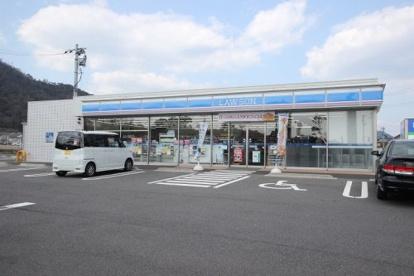 ローソン 広島西風新都こころ店の画像1