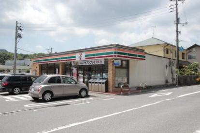 セブンイレブン 広島安川通り店の画像1