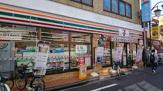 セブンイレブン 中野沼袋駅前店