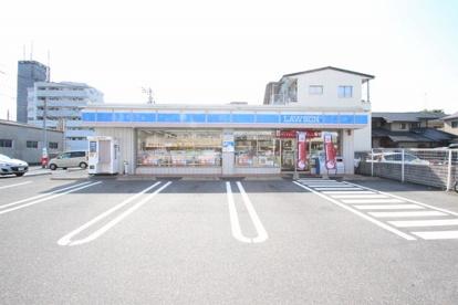 ローソン 広島仁保新町店の画像1