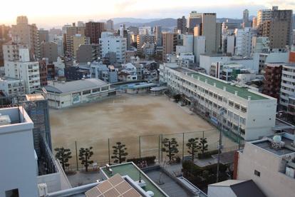 広島市立比治山小学校の画像2