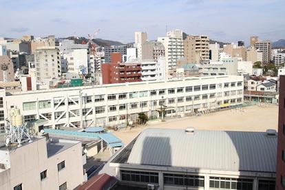 広島市立段原小学校の画像1