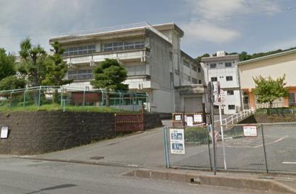 塙山小学校の画像1