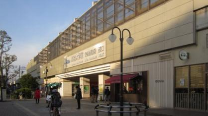 獨協大学前駅の画像1