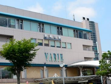 新越谷ヴァリエの画像1
