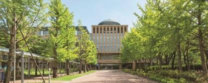 獨協大学の画像1
