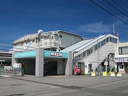 武里駅の画像1