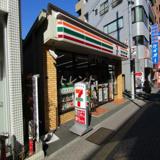 セブン-イレブン渋谷笹塚2丁目店