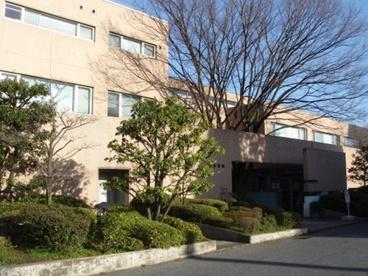 南越谷病院の画像1