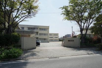 福岡市立松島小学校の画像1