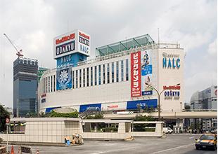 新宿西口ハルクの画像1